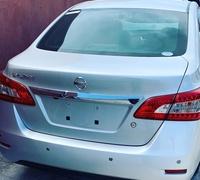 Nissan Sylphy 1,8L 2016