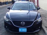 Mazda Atenza 2,5L 2014