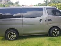 Nissan Caravan 2,2L 2013