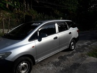 Honda Partner Wagon 1,4L 2010