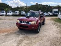 Nissan Frontier 3,5L 2004