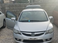 Honda Civic 1,3L 2010