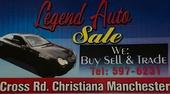 Legend Auto Sales