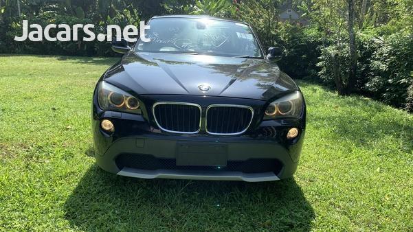 BMW X1 2,0L 2012-1