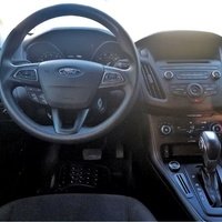 Ford Focus 2,0L 2016