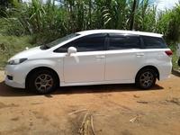 Toyota Wish 0,4L 2011