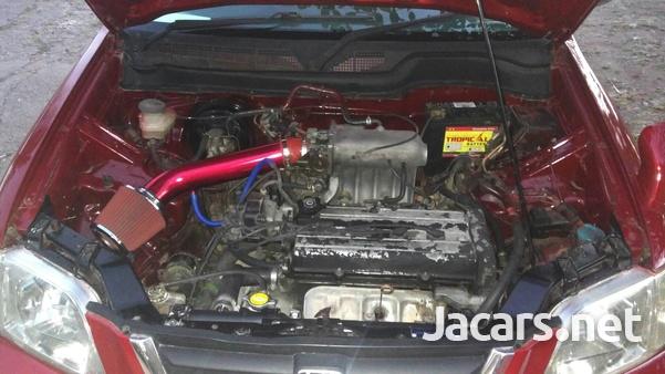 Honda CR-V 2,0L 1996-1