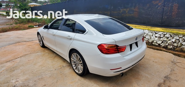 BMW 4-Series 2,0L 2014-7