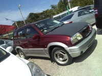Suzuki Vitara 2,0L 1999