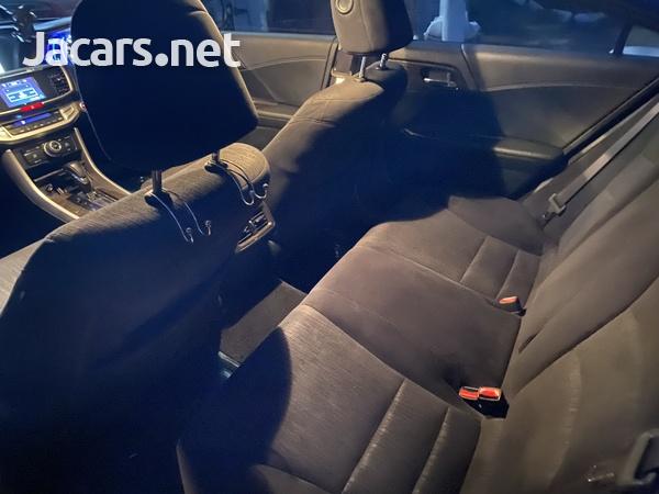 Honda Accord 2,4L 2014-13