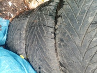 18 inch van tyres