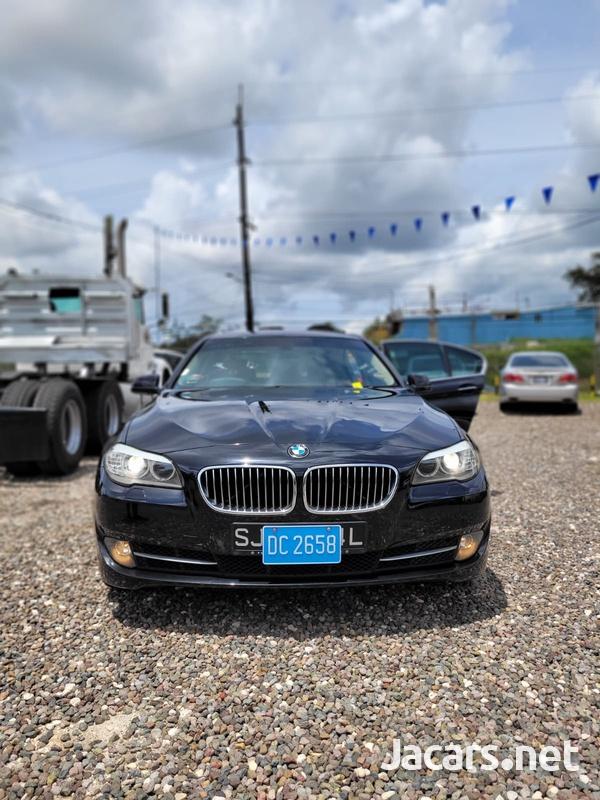 BMW 5-Series 2,0L 2012-12