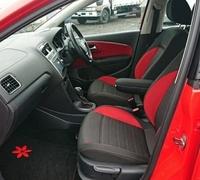 Volkswagen Polo 1,3L 2016