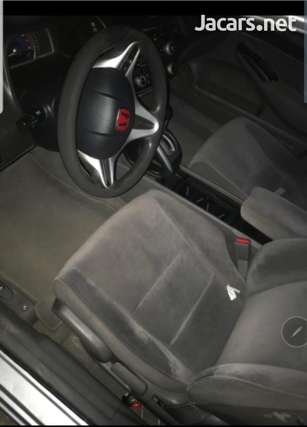 Honda Civic 1,8L 2011-1