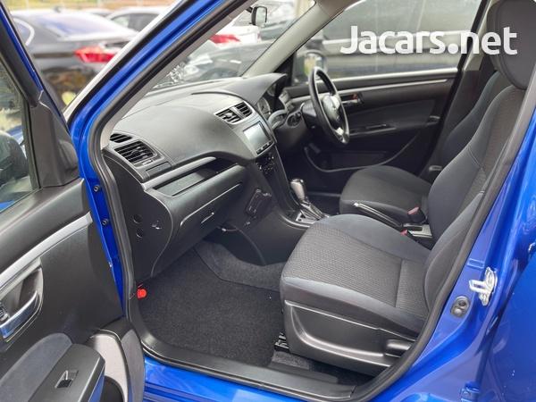 Suzuki Swift 1,2L 2016-8