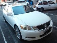 Lexus GS 3,5L 2010