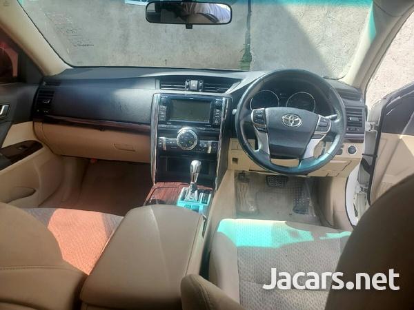 Toyota Mark X 3,5L 2010-5