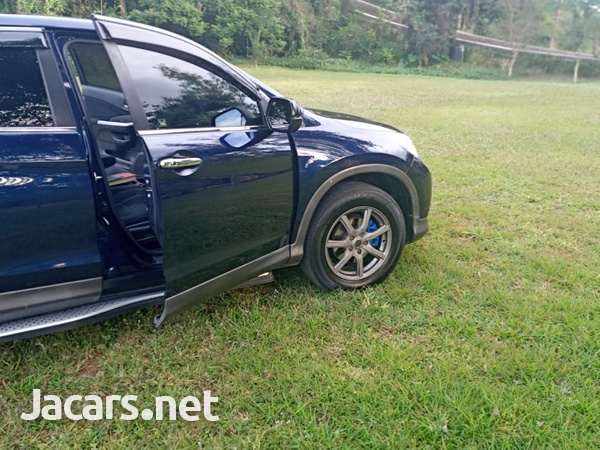 Honda CR-V 2,5L 2013-2