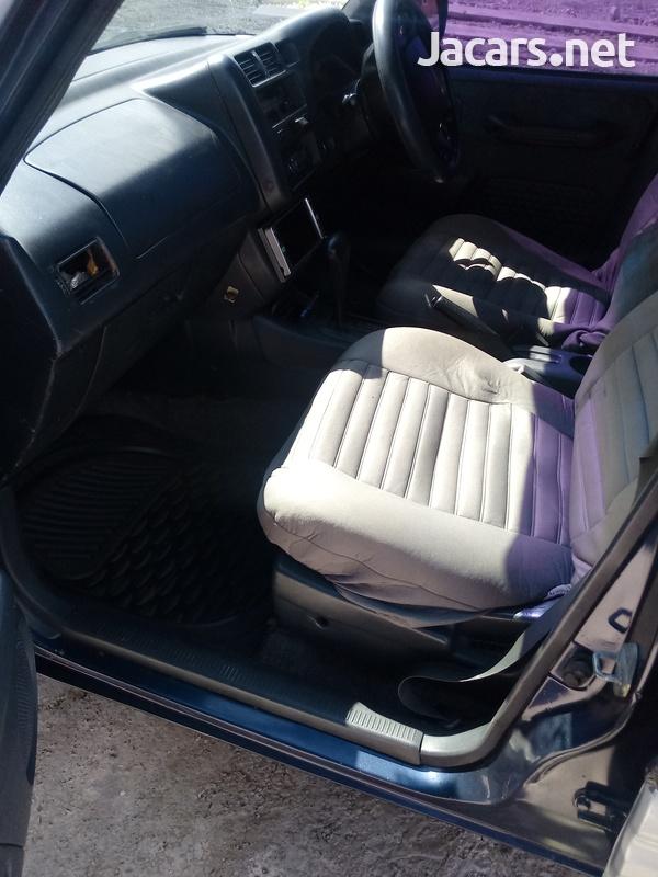 Toyota RAV4 1,9L 1998-4