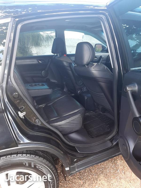 Honda CR-V 2,0L 2011-4