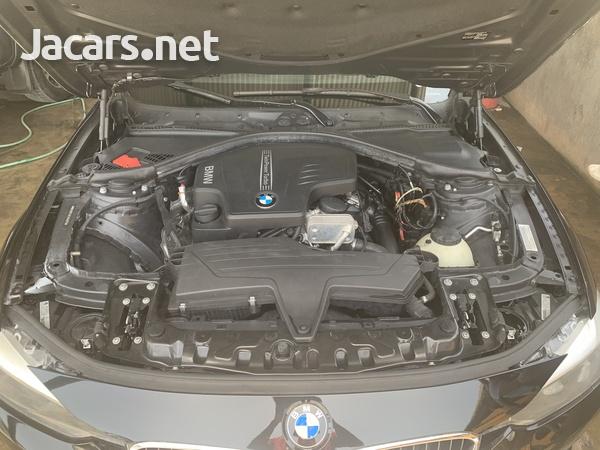 BMW 3-Series 2,8L 2014-1