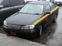 Nissan Sunny 1,5L 2005