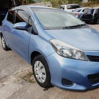 Toyota Vitz 1,9L 2011