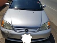 Honda Civic 1,8L 2002