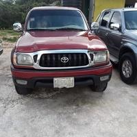 Toyota Tacoma 3,5L 2003