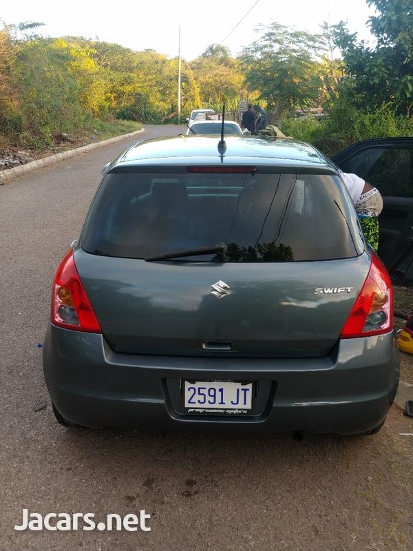 Suzuki Swift 1,3L 2010-1