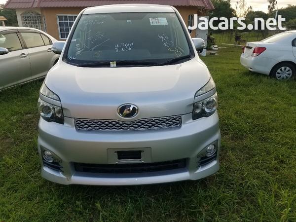 2012 Toyota voxy-6
