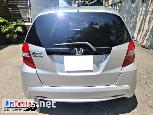 Honda Fit 1,3L 2012-5