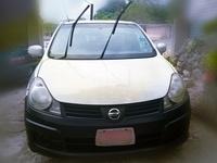 Nissan AD Wagon 1,5L 2010