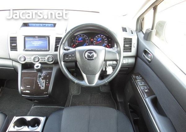 Mazda MPV 2,3L 2014-7