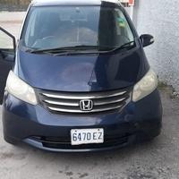 Honda Freed 1,5L 2008