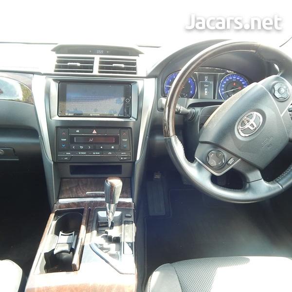 Toyota Camry 2,5L 2015-3