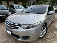 Honda Accord 2,4L 2009