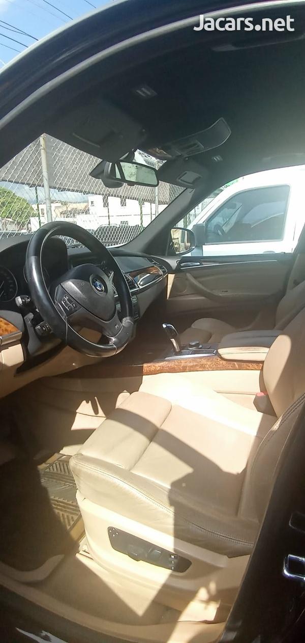 BMW X5 3,5L 2010-7