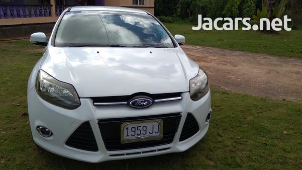 Ford Focus 1,6L 2012-1