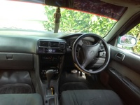 Toyota Corolla 1,1L 1996