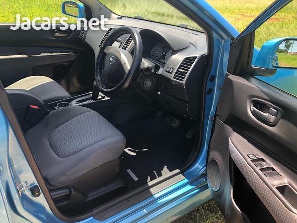Nissan Wingroad 1,5L 2013-10