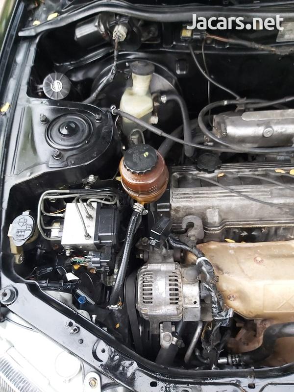 1997 Toyota Rav4 2,0L-11