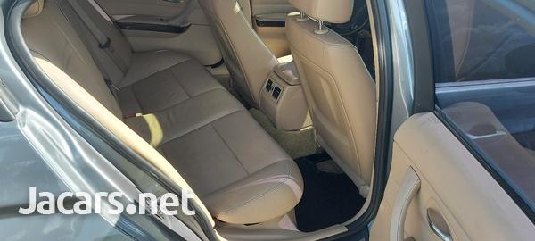 BMW 3-Series 3,0L 2011-7