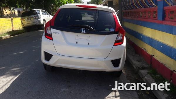 Honda Fit 1,5L 2014-4