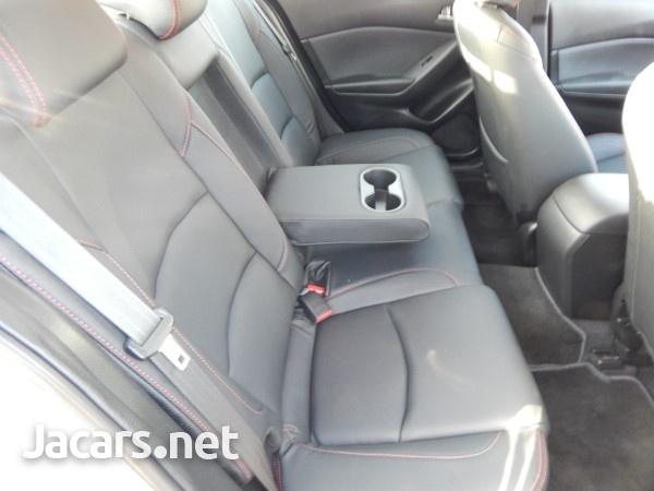 Mazda 3 1,5L 2016-5