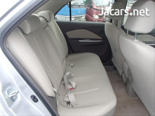 Toyota Belta 1,3L 2012-13
