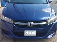 Honda Stream 1,8L 2010