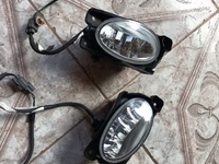 Used OEM Fog Lamps Honda Fit RS