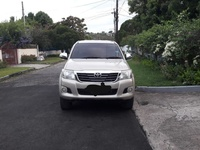 2014 Toyota Hilux Pickup