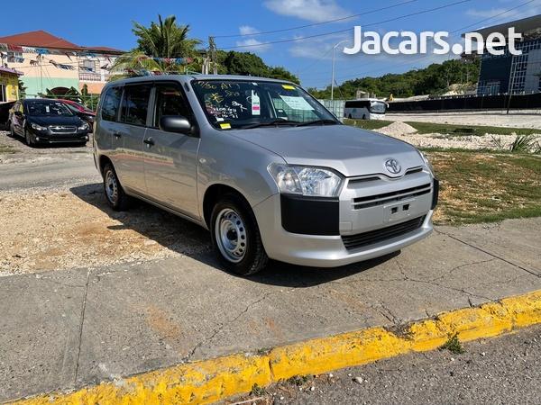 Toyota Probox 1,3L 2018-1